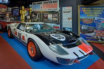 Ford v Ferrari Daytona 98